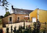 Location vacances Pouldreuzic - Maison entre campagne et mer-1