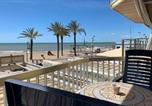 Location vacances Calafell - The pleasure of living in front of the sea-1
