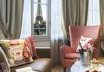 Hôtel 5 étoiles Paris - La Clef Tour Eiffel-3