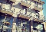 Hôtel Émilie-Romagne - Hotel Ardea-1