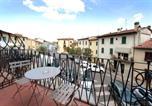 Hôtel Province de Prato - B&B Al 21-4