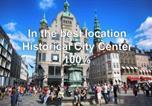 Location vacances Copenhague - Best Tourist Spot City Center-1