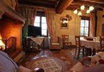 Location vacances Monhoudou - House Les coudereaux-2