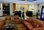 Hôtel Port Arthur - Homewood Suites Beaumont-2