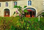 Location vacances Hèches - Domaine Lou Castet-4
