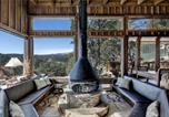 Location vacances Alto - Neeley Mountain House, 2 Bedroom, Sleeps 4, Hot Tub, Wood Burning Fireplace-2