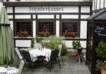 Hôtel Blankenrath - Hotel Schinderhannes-3