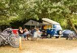 Camping Sainte-Marie-de-Ré - Huttopia Côte Sauvage-2