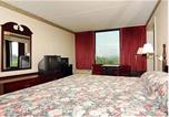Hôtel Reading - Quality Inn & Suites Outlet Village-3