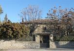 Hôtel Cazorla - La Caseria de Tito-4