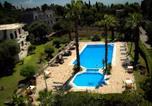 Location vacances Gouvia - Gerekos Island Apartments-2