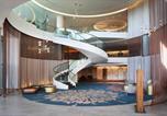 Hôtel Johannesburg - The Houghton Hotel, Spa, Wellness & Golf-3