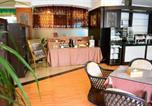 Hôtel Zhuhai - Starway Zhuhai Bihai Hotel-4