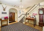 Location vacances Glastonbury - Simsbury 1820 House-2