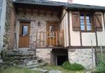 Location vacances Saint-Pardoux-Corbier - Petite maison centre Pompadour-1