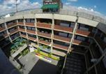 Hôtel Cuernavaca - Suites Las Plazas-3