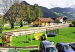 Location vacances Jenbach - Holiday flats Gasthof Knapp Strass im Zillertal - Otr05105f-Dyb-1