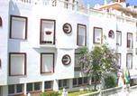 Hôtel Malaga - Hotel Betania-2