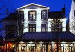 Hôtel Veere - Hotel Pannenkoekhuis Vierwegen