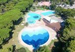 Location vacances Teano - Locazione Turistica Camping Village Baia Domizia - Bdo125-3