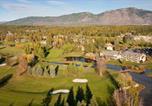 Villages vacances Whitefish - Meadow Lake Resort-4