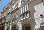 Hôtel Cadix - Casual con Duende Cádiz-4