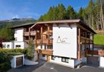 Location vacances Sölden - Apartment Alpin.7-2