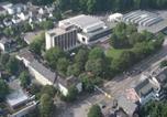 Hôtel Netphen - Cityhotel Siegen-4