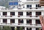 Hôtel Rishikesh - Hotel Surya Palace-1