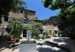 Hôtel Gordes - Provence Km28-1