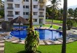 Hôtel Manzanillo - Suites Las Palmas D1305-1