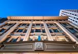 Hôtel Adelaide - Miller Apartments-1