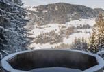 Hôtel Planfayon - Rinderberg Swiss Alpine Lodge-3