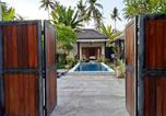 Location vacances Banjar - Cozy nice Family Villa fully furnished with 3 bedrooms and indoor 3 bathrooms.-3