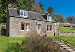 Location vacances Peebles - Garden Cottage, The Yair-1