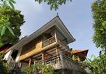Villages vacances Melaya - Melanting Cottages-1
