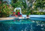 Location vacances Culebra - Moonshadow Costa Rica-2