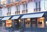 Hôtel 4 étoiles Paris - Best Western Premier Opéra Faubourg-4