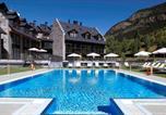 Location vacances Benasque - Apartamentos Hg Cerler-3