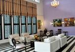 Hôtel Semarang - Hotel Gajah Mada 100-3