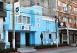 Hôtel Guatemala - Hotel Fuentes-1