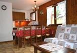Location vacances Le Grand-Bornand - Apartment Charvet 2-1
