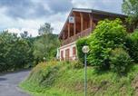 Villages vacances Aveyron - Les Chalets de la Gazonne-3