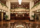 Hôtel Gaziantep - Grand Hotel Gaziantep-2
