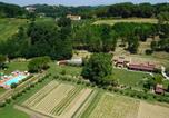 Location vacances Casciana Terme - Agriturismo Podere Bucine Basso-4
