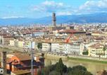 Location vacances  Ville métropolitaine de Florence - Splendido Lungarno-1