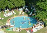 Hôtel Balatonföldvár - Hotel Club Tihany-3