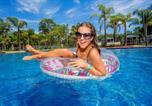 Villages vacances Batemans Bay - Big4 Racecourse Beach Tourist Park-3