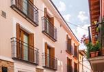 Hôtel Province de La Rioja - Aldeas de Ezcaray-3
