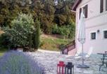 Hôtel Province de Fermo - Armonia della Sera B&B - Residenza di campagna-4